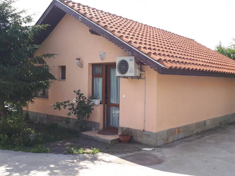Neu gebautes Haus 10 min zum Meer