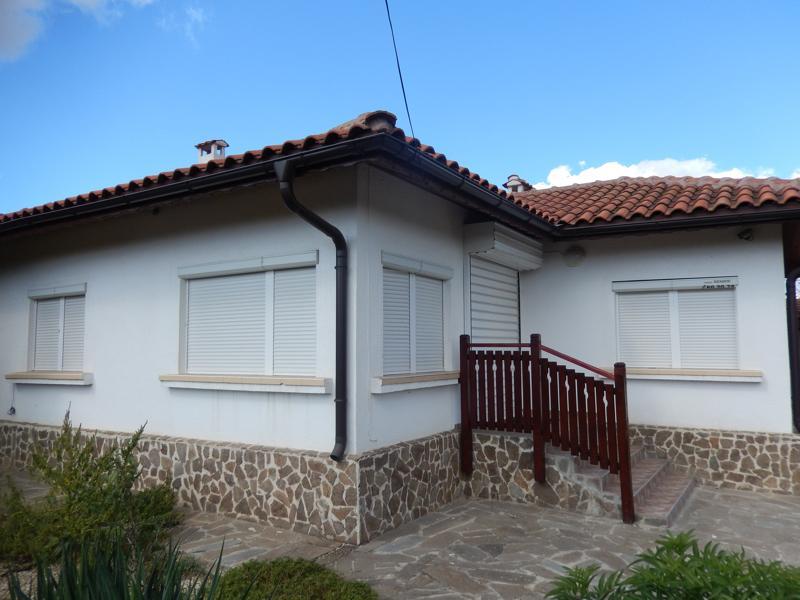 Preisreduziert!!! Komplett renoviertes Haus in der Nähe von Balchik