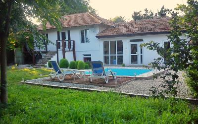 3 bedroom house near Provadia and Varna