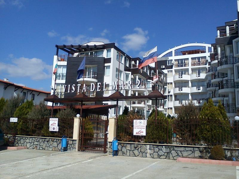 Zwei-Zimmer-Wohnung 5 Minuten zu Fuß zum Strand, Vista Del Mar 2