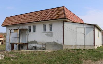 Gewerbeimmobilie zur Herstellung von Lebensmitteln in der Nähe von Varna