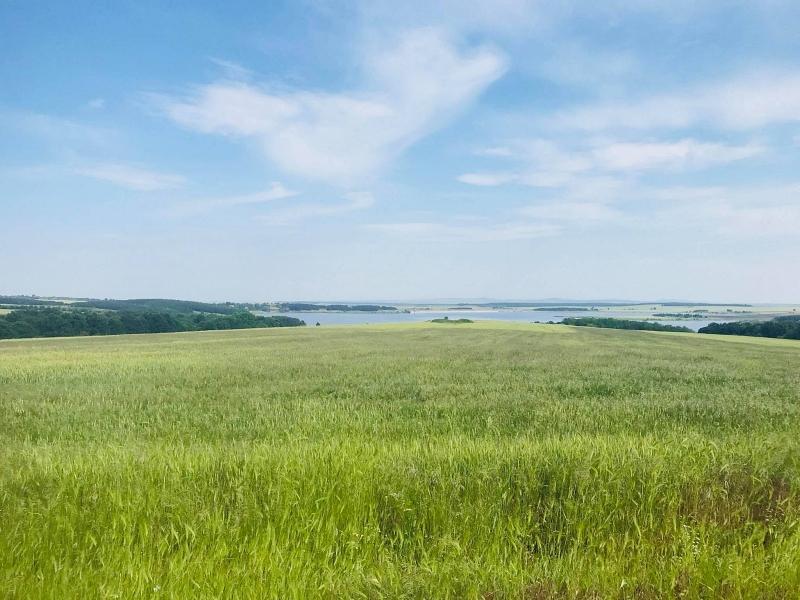 Riesiges Bauland mit Seeblick