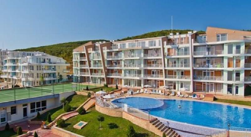 One bedroom apartment in Kosharitsa, Sunny Beach, Burgas