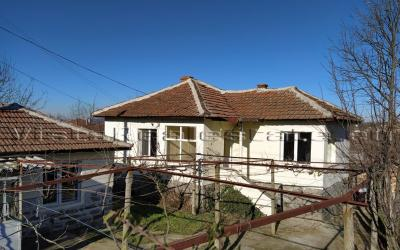 Renovated two bedrooms house for sale near Elhovo