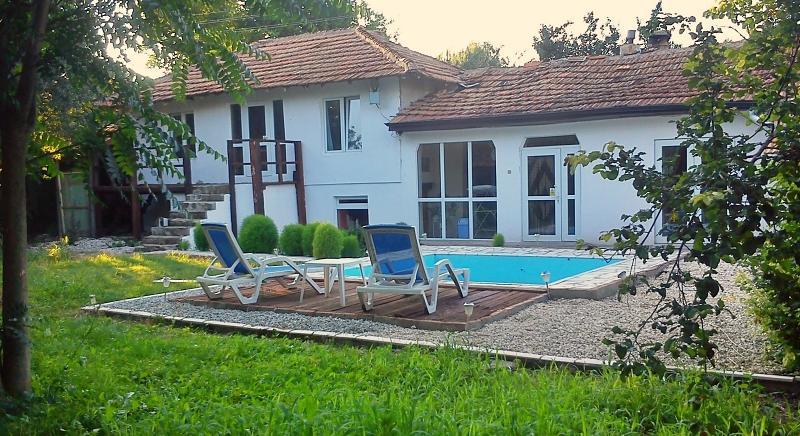 3 bedroom house near Provadia and Varna