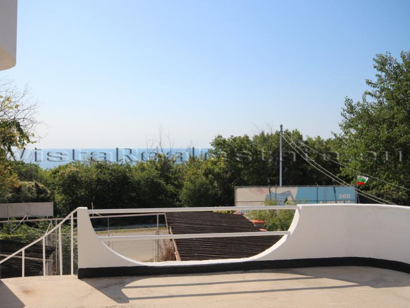 Two houses with sea views, next to Balchik and Albena