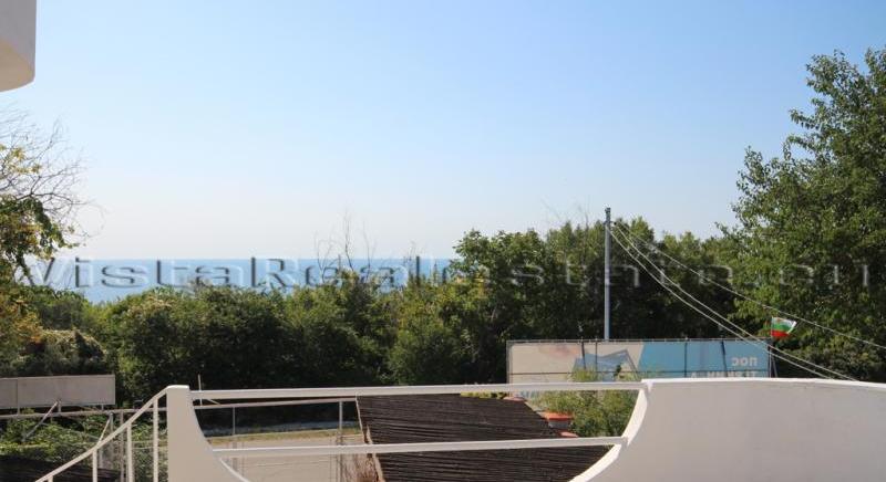 Two houses with sea views, next to Balchik and Albena