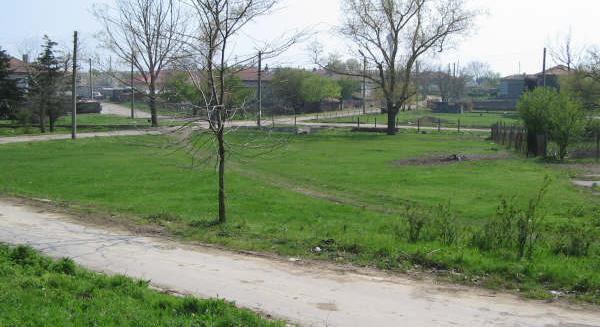 Дворно място и проект в с. Соколово общ. Балчик