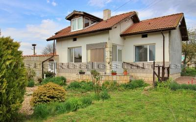 Fully renovated house near Dobrich town and the sea