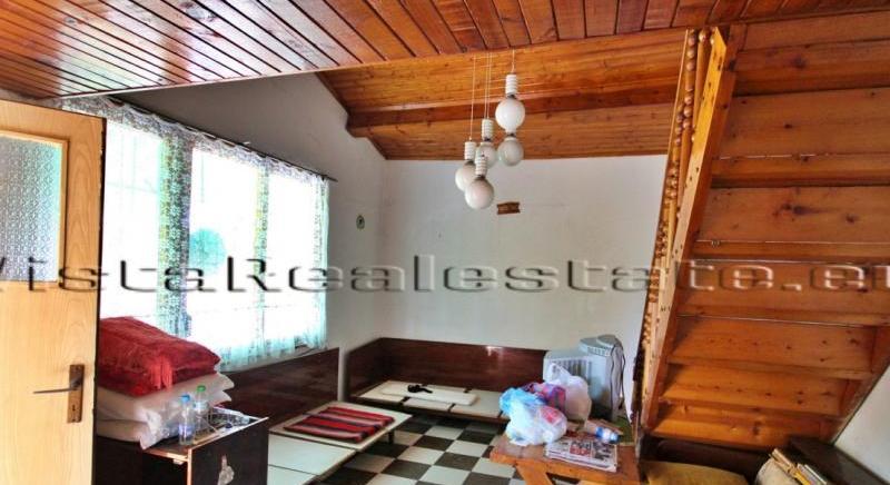 Huge 7 bedroom house with sea view in Balchik area