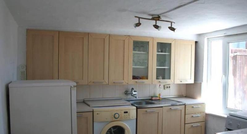 Renovated and fully furnished house in a nice hilly area