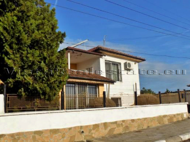 Spacious house after complete renovation near Yambol