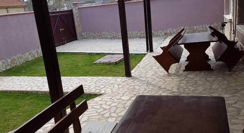 Newly built house 2 min from Dobrich town