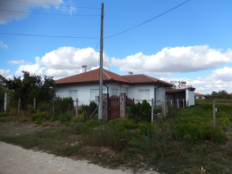 Price reduced!!! Fully renovated house near Balchik