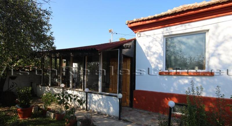 Ready to move in house near Dobrich  town
