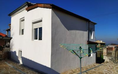 Ready to move in house near Yambol town