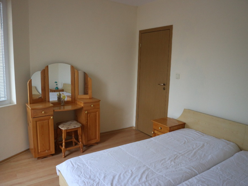 One-bedroom apartment near Cacao Beach