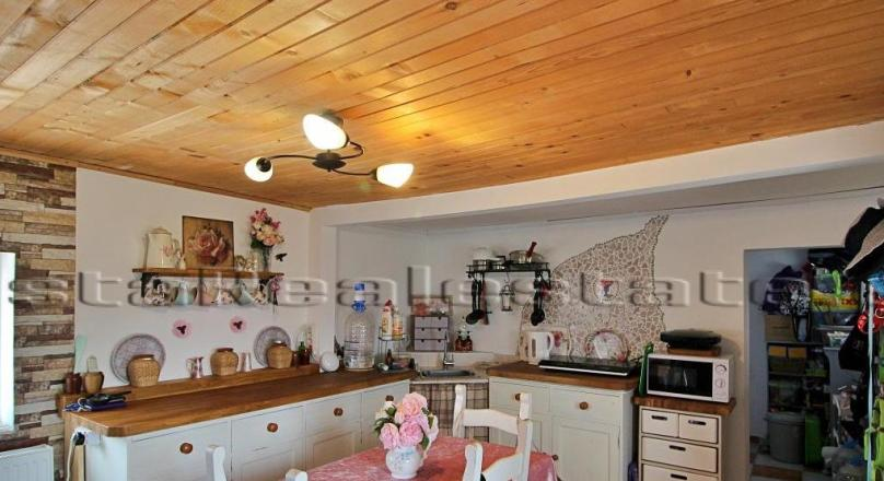 Nice 3 bedroom house near the sea, Balchik and Dobrich