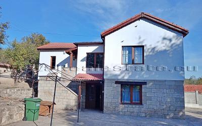 Fully renovated 3 bedroom house near Provadia and Varna