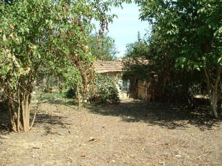 Huge plot 10 miles to Balchik and the sea