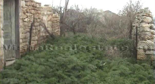 Plot with old house near the sea, Balgarevo, Kavarna, Bolata