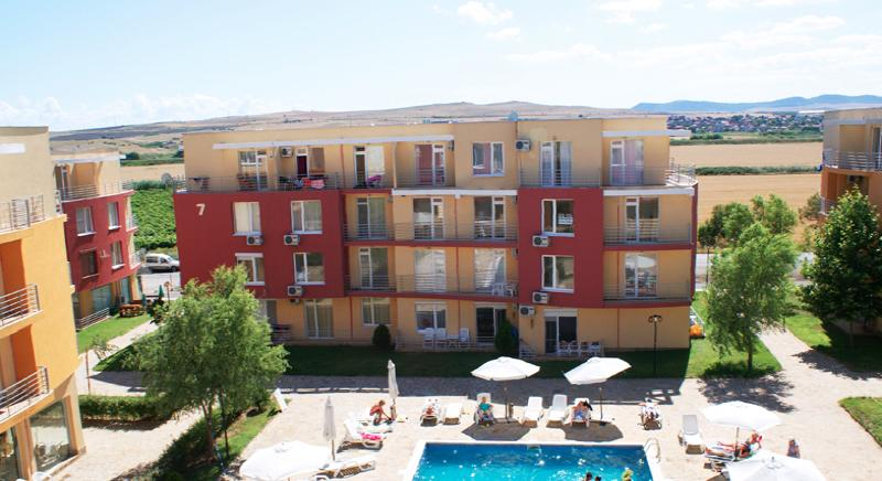 Cheap one-bedroom apartment just 5 min to the beach