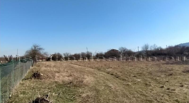 Renovated house with 6 000 sq.m plot near Yambol