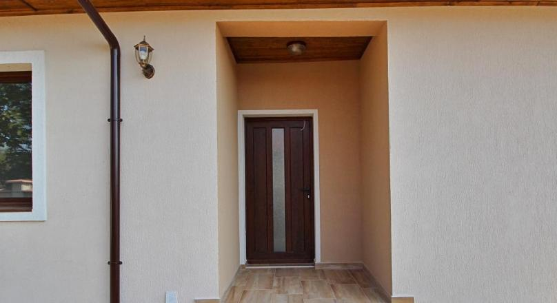 Newly built 3 bedroom house 6 km from Balchik and the sea