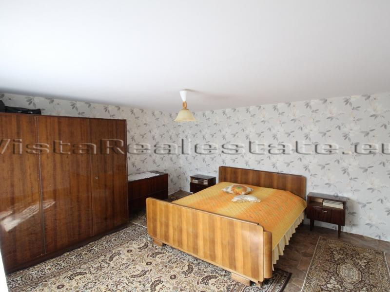 Two bedroom renovated house in organised village