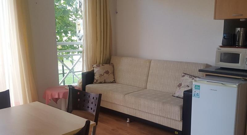 Fully furnished 1 bedroom apartment in Sunny Day 6