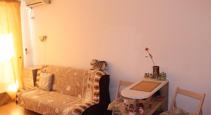 Furnished one-bedroom apartment in Sunny Day 6